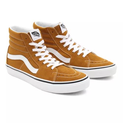Vans Vans Sk8-Hi Wheat Brown