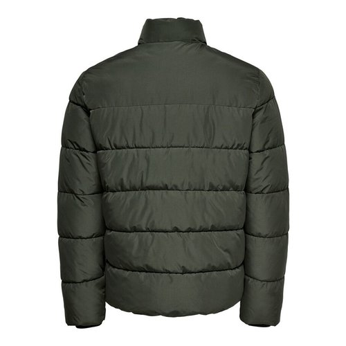 Only & Sons Only & Sons Melvin Life Puffer Jacket