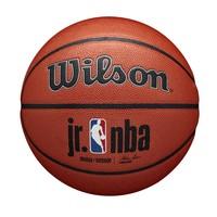 Wilson JR NBA Authentischer Indoor-Outdoor-Basketball (7)