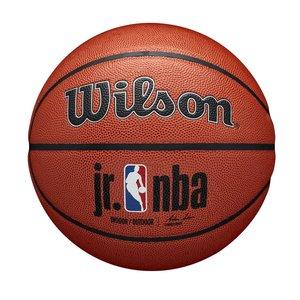 Wilson Wilson JR NBA Authentischer Indoor-Outdoor-Basketball (7)