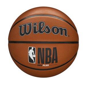 Wilson Wilson NBA DRV Plus Rubber Basketbal (6)