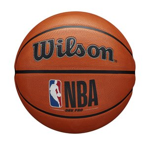 Wilson Wilson NBA DRV Pro Rubber Basketbal (6)
