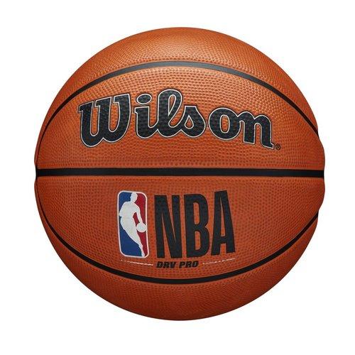 Wilson Wilson NBA DRV Pro Rubber Basketbal (7)
