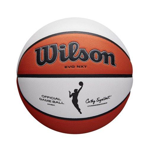Wilson Wilson WNBA Official Game Basketbal (6)