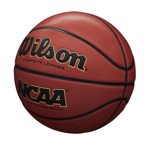 Wilson Wilson NCAA Replica Indoor / Outdoor Basketbal (7)
