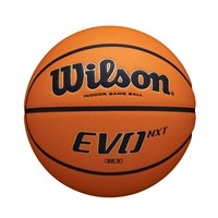 Wilson Evo Nxt Indoor Basketball (6)