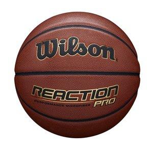 Wilson Wilson Reaction Pro Basketball Indoor / Outdoor