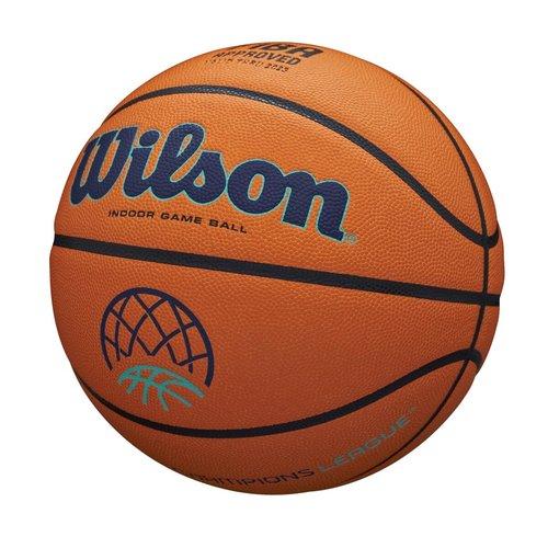 Wilson Wilson Evo Ntx Fiba Indoor Basketball (7)