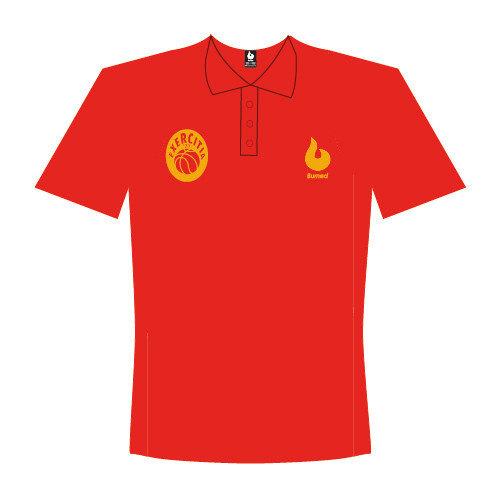 Burned Teamwear BV Exercitia'73 Polo