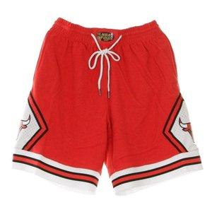 Mitchell & Ness Mitchell & Ness Chicago Bulls Short Red