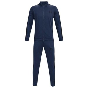 Under Armour Under Armour Knit Trainingsanzug komplett Navy Blau