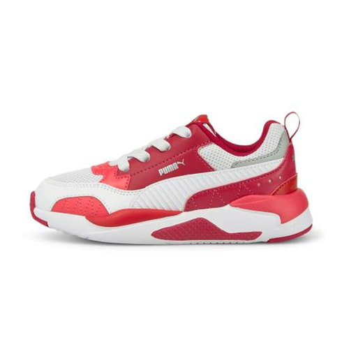 Puma X-Ray 2 Square AC PS Rot-Weiss