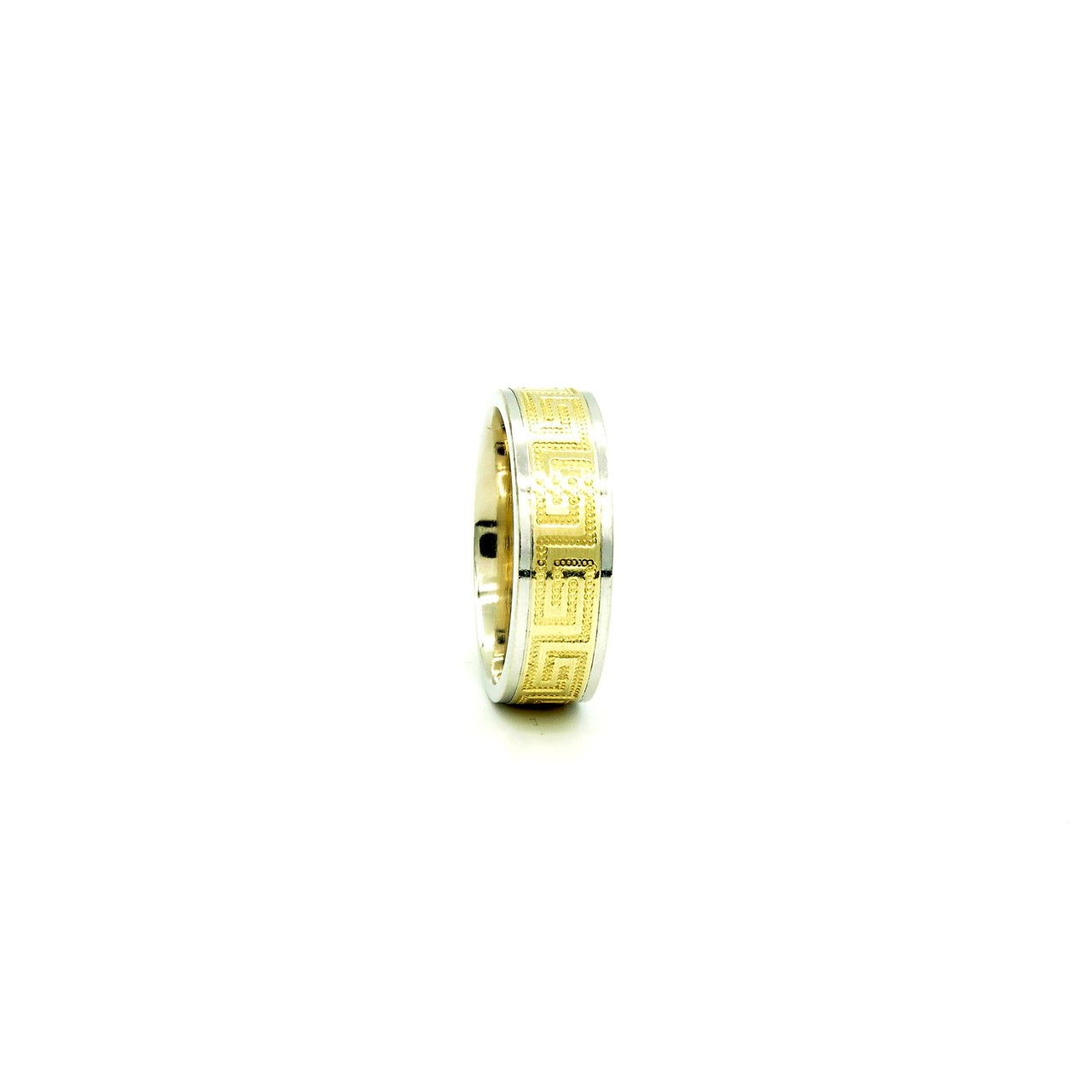 Ring bicolor-3