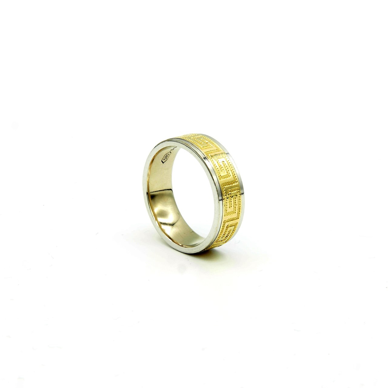 Ring bicolor-1