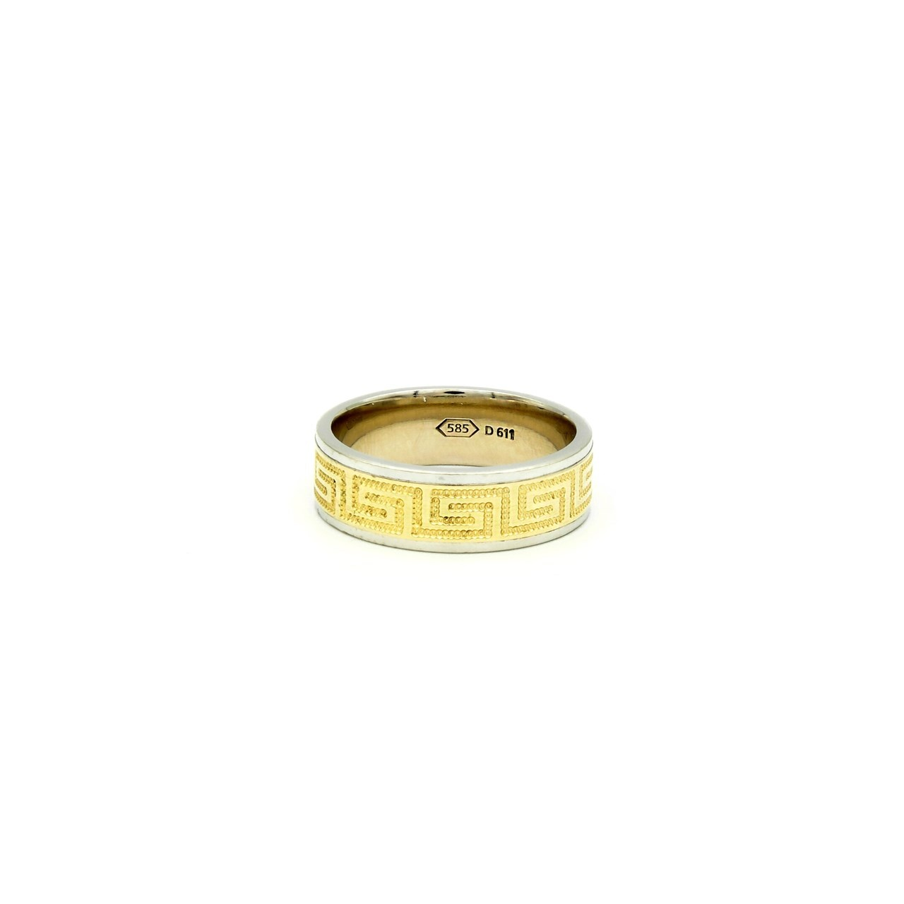 Ring bicolor-5