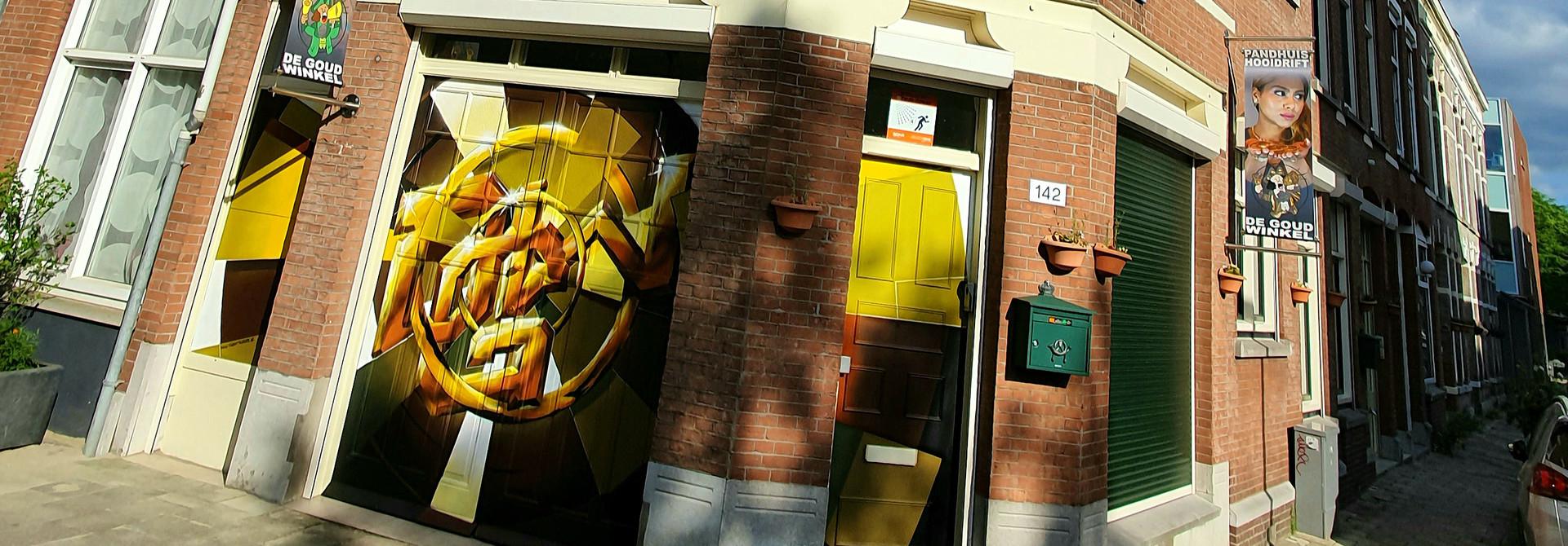Je bent welkom in ons filiaal in Rotterdam