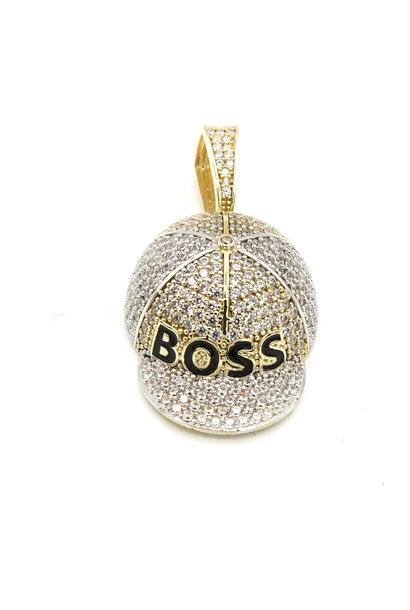 """""""Boss"""" hanger"""