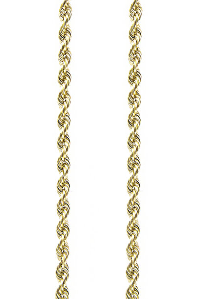 Rope Chain NL 14k-4 mm