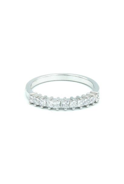 """""""Alvera"""" ring"""