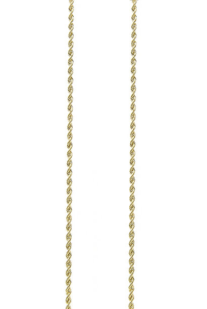 Rope Chain NL 14k-2 mm