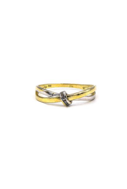 """Meghan"" ring"