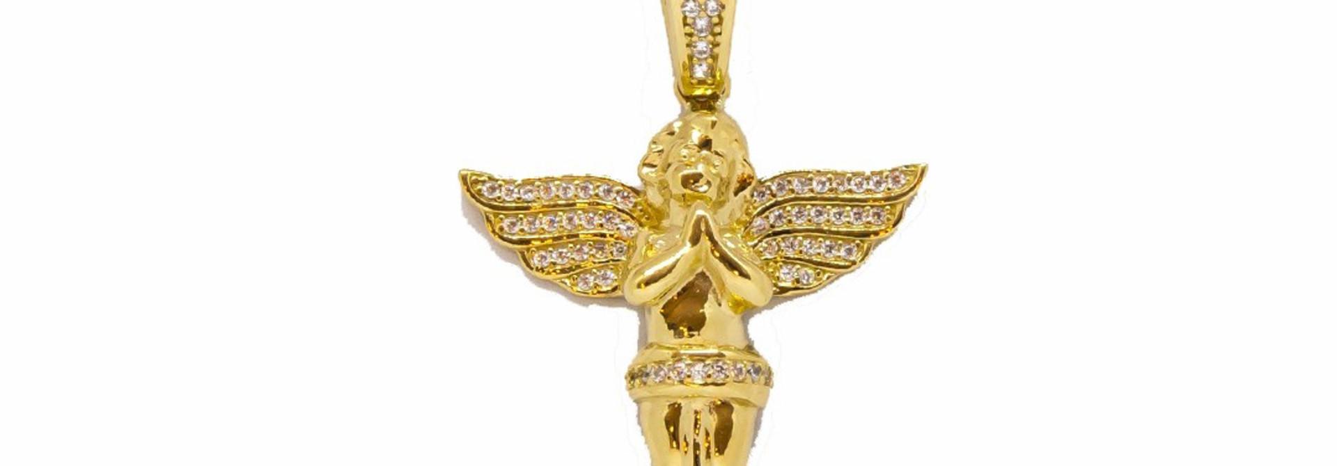 Hanger engel