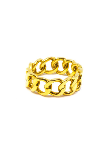 """""""Emilio"""" ring"""