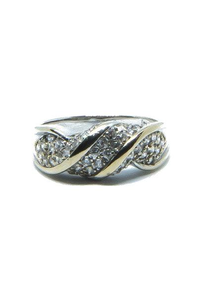"""""""Sara"""" ring"""
