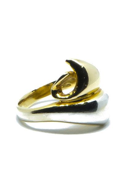 """""""Nathalie"""" ring"""