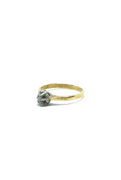 """Anouk"" ring diamant"