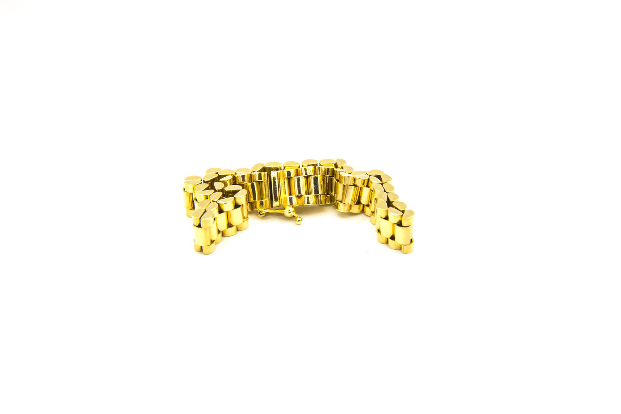 Armband Rolexschakel-6