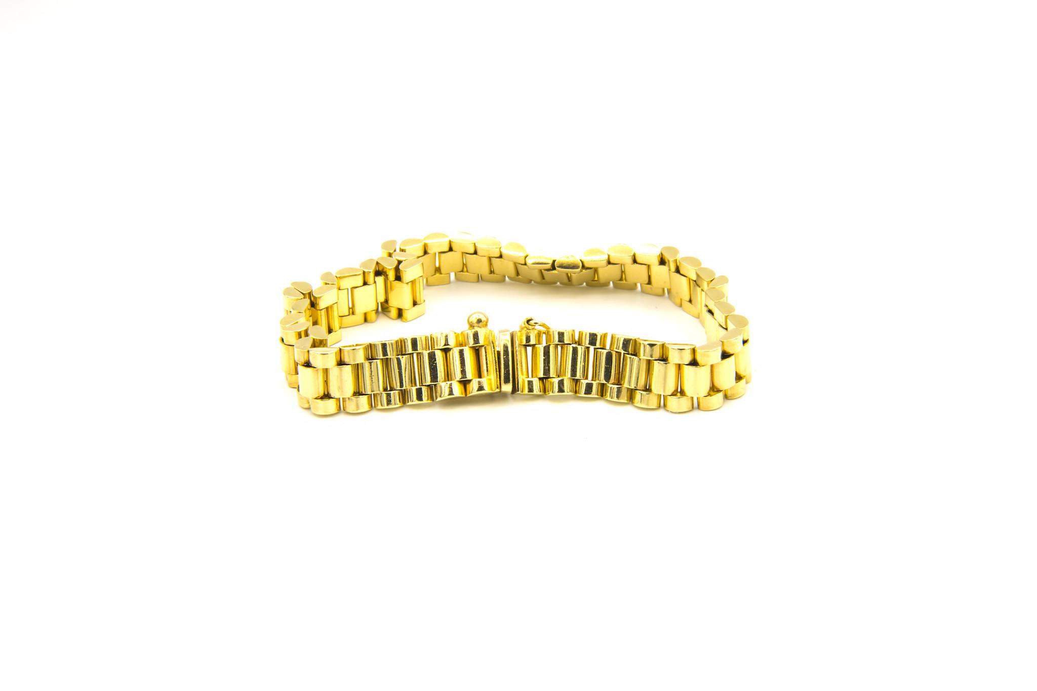 Armband Rolexschakel-7
