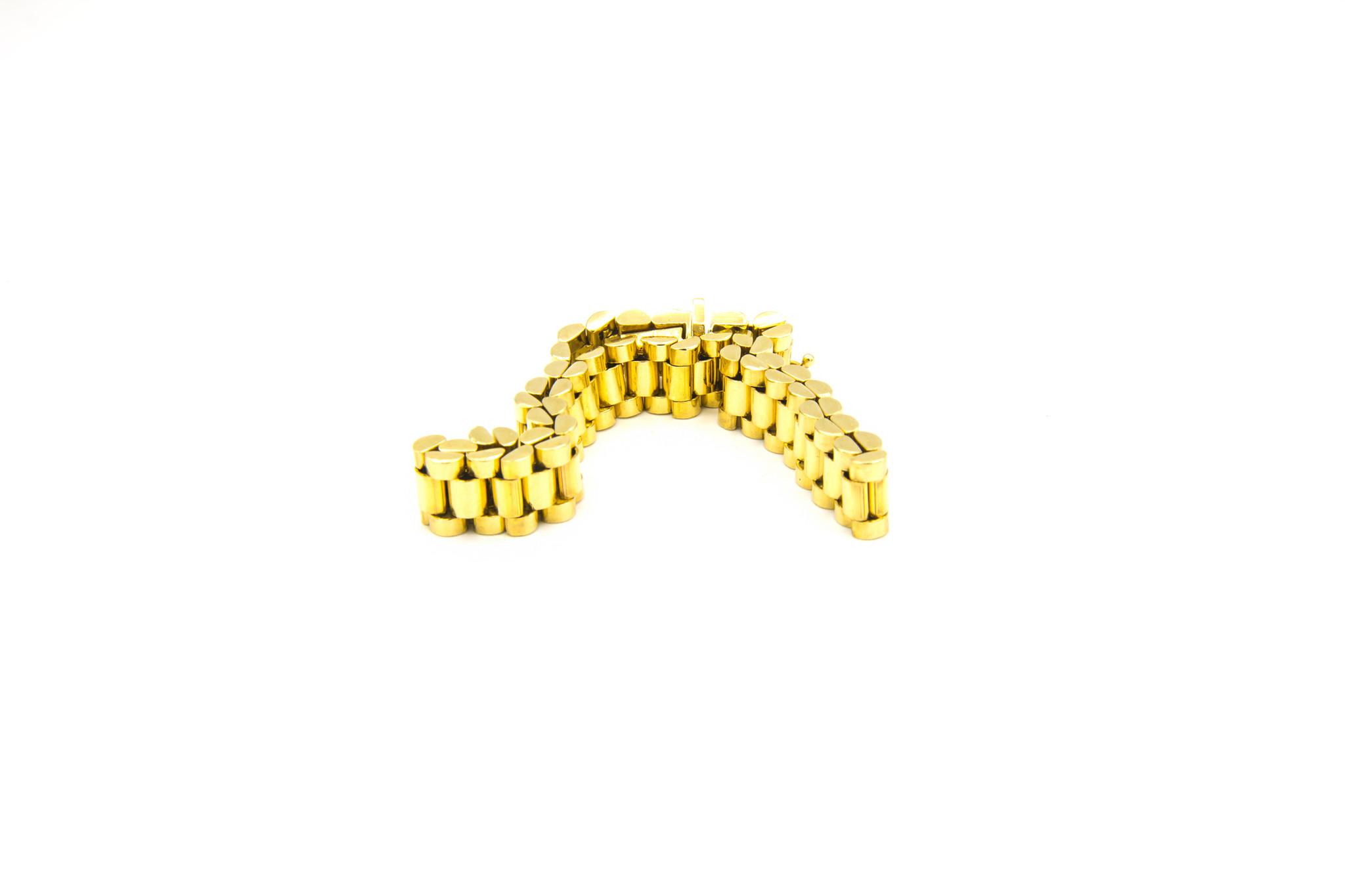Armband Rolexschakel-8