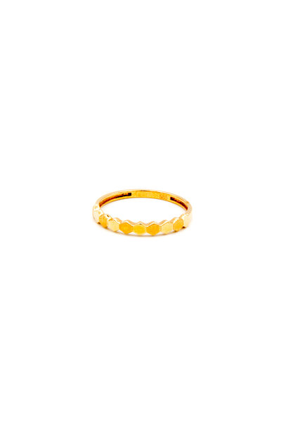 """Digna"" ring"