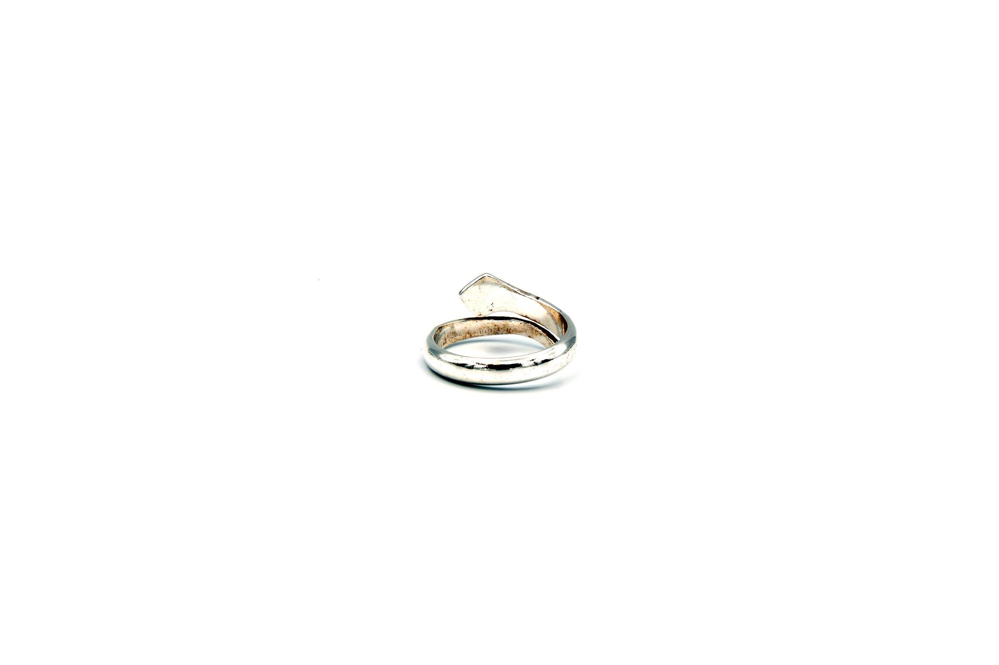 Ring bewerkte slang-3