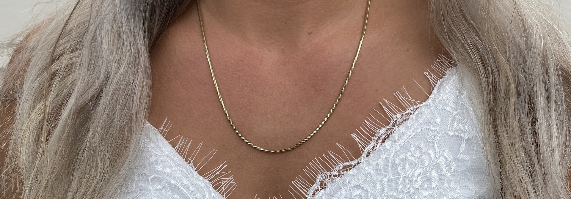 Ketting collier