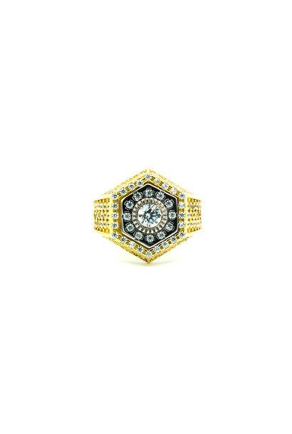 """""""Fulco"""" ring"""