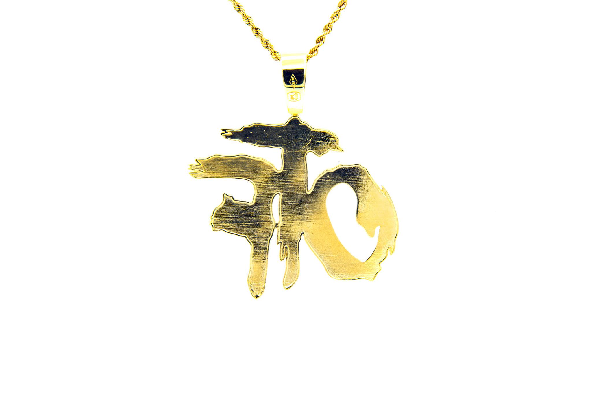 Hanger OTF diamond cut-2