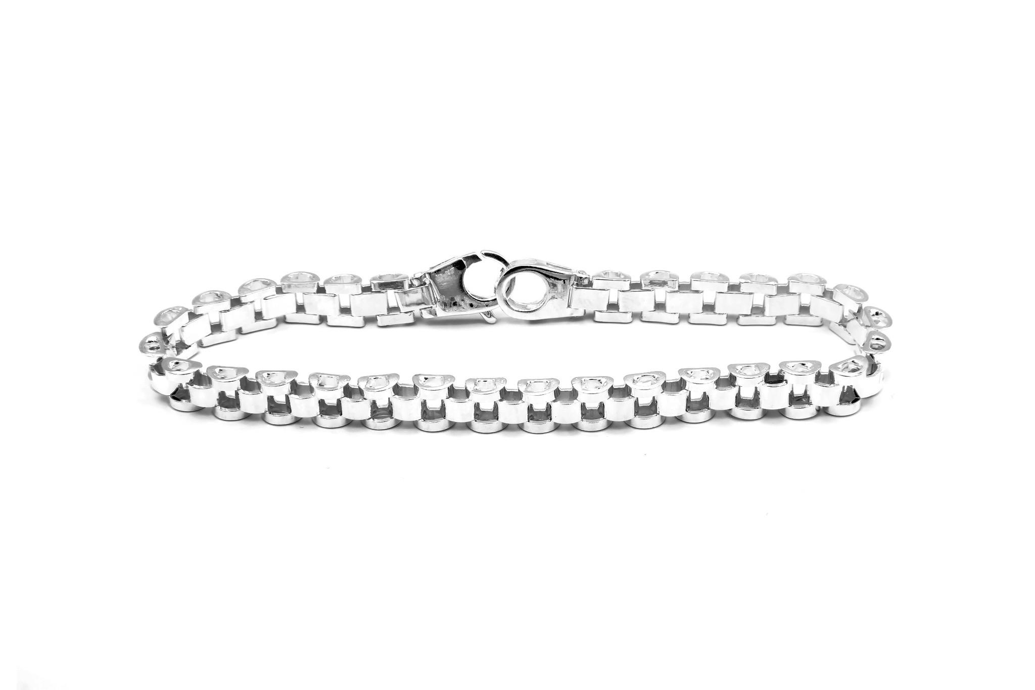Armband rolexschakel-3