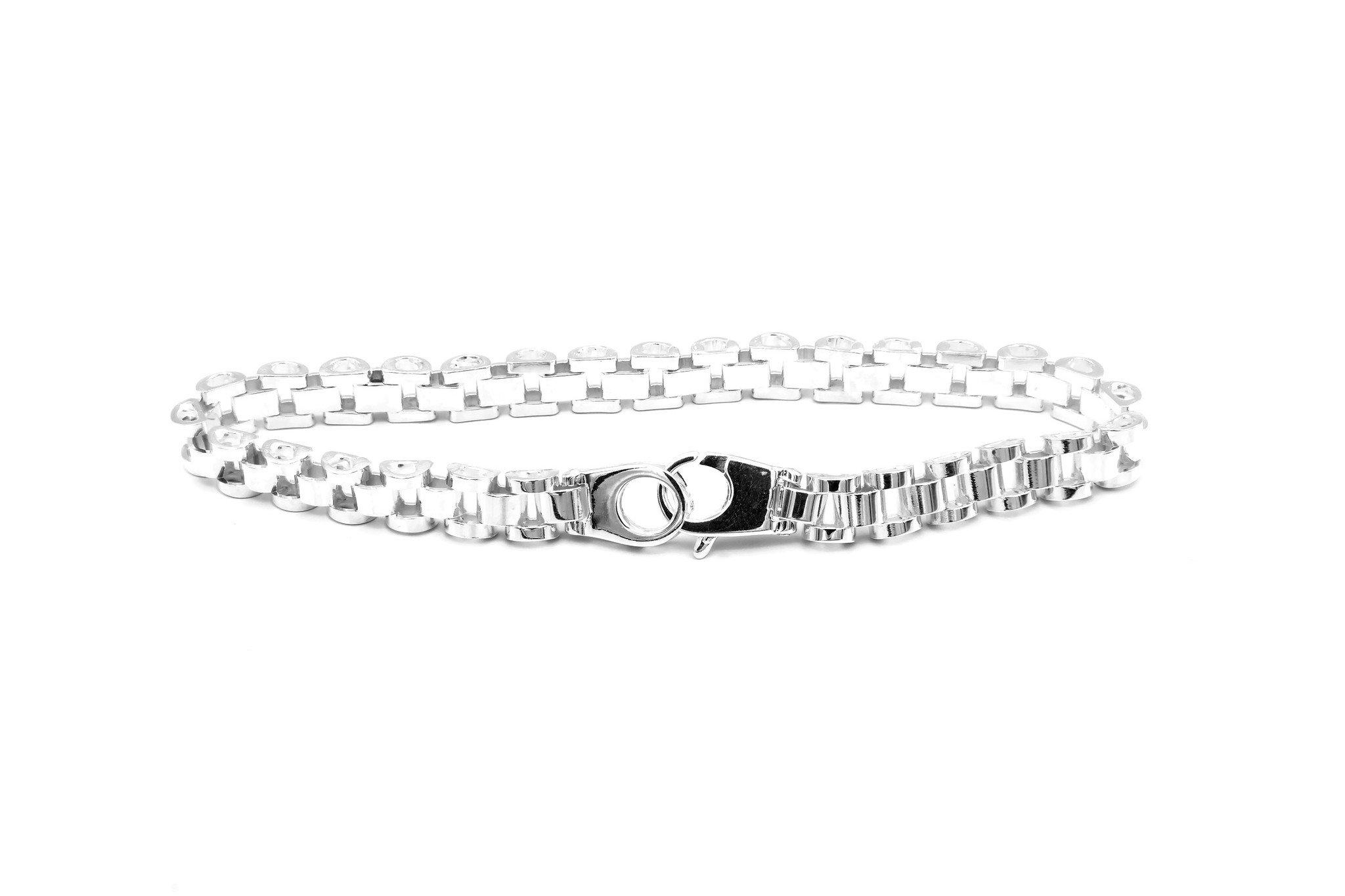 Armband rolexschakel-5