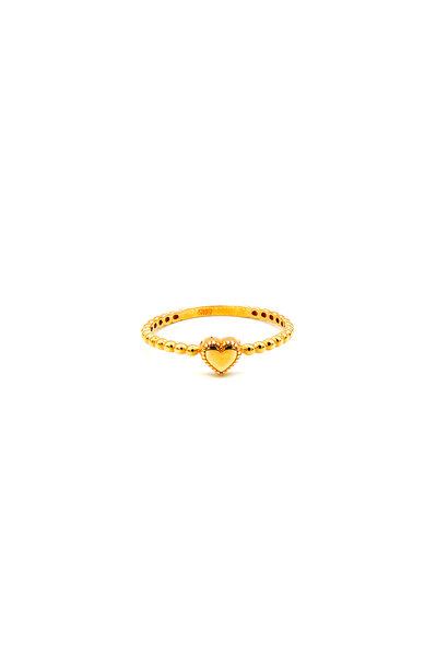 """""""Lucia"""" ring"""
