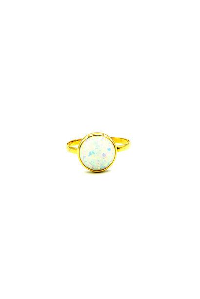 """Felice"" ring"