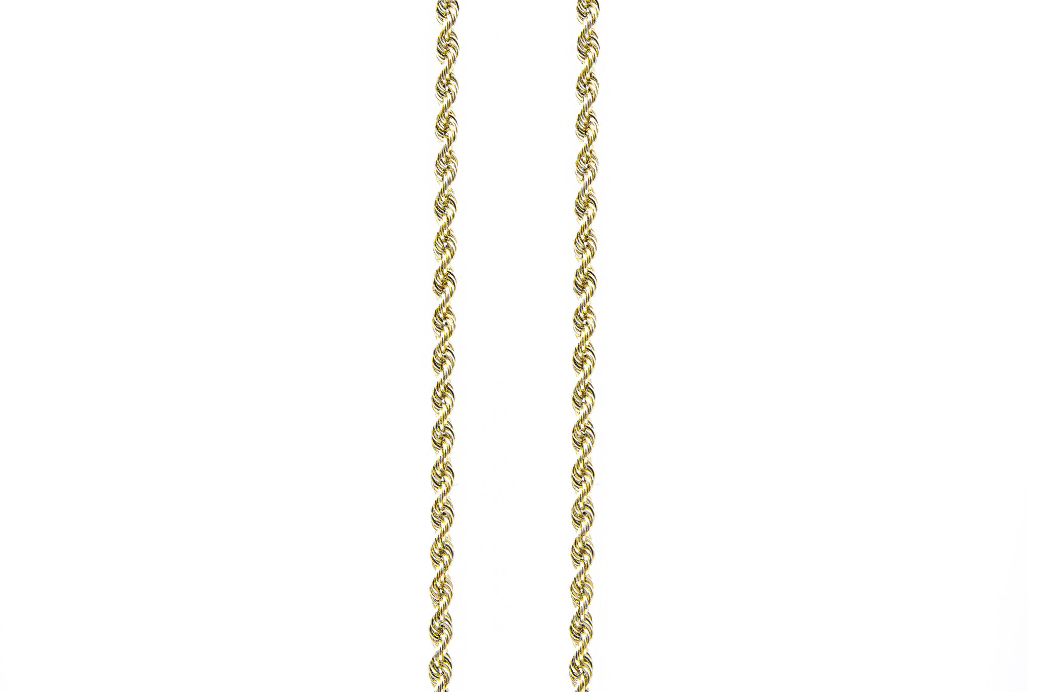 Rope Chain NL 18k-5 mm-1