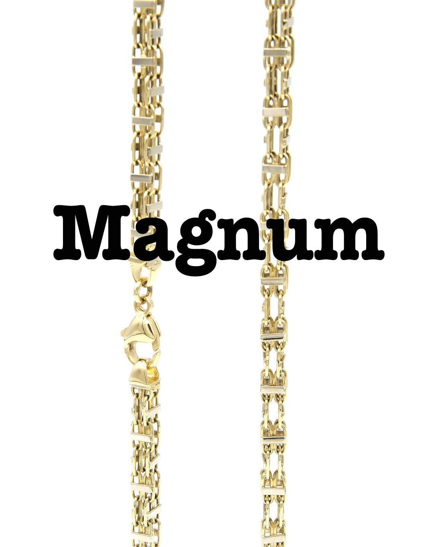 Overzicht Magnum Chains