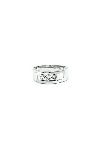 """Vince"" ring"