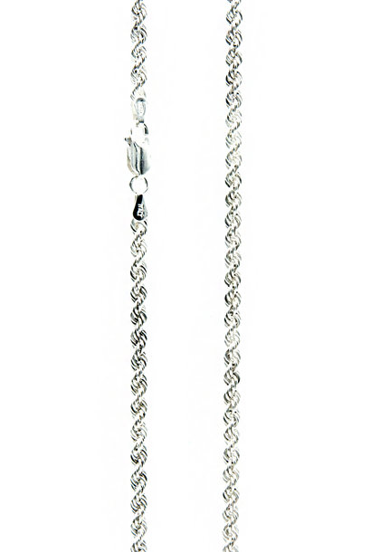 Rope chain 5mm