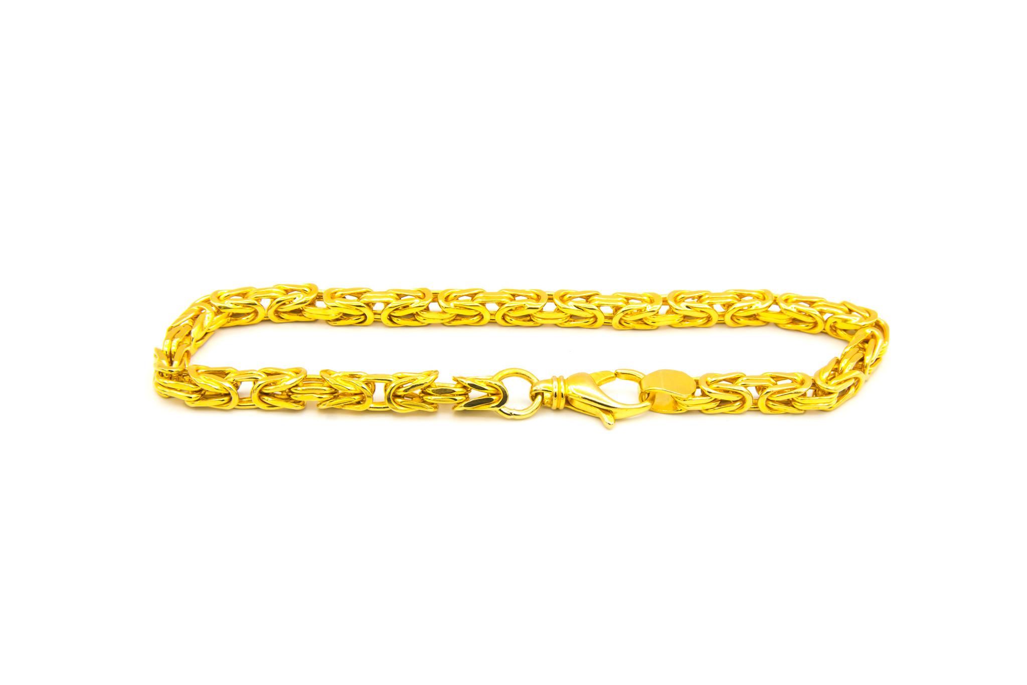 Armband koningsschakel-2