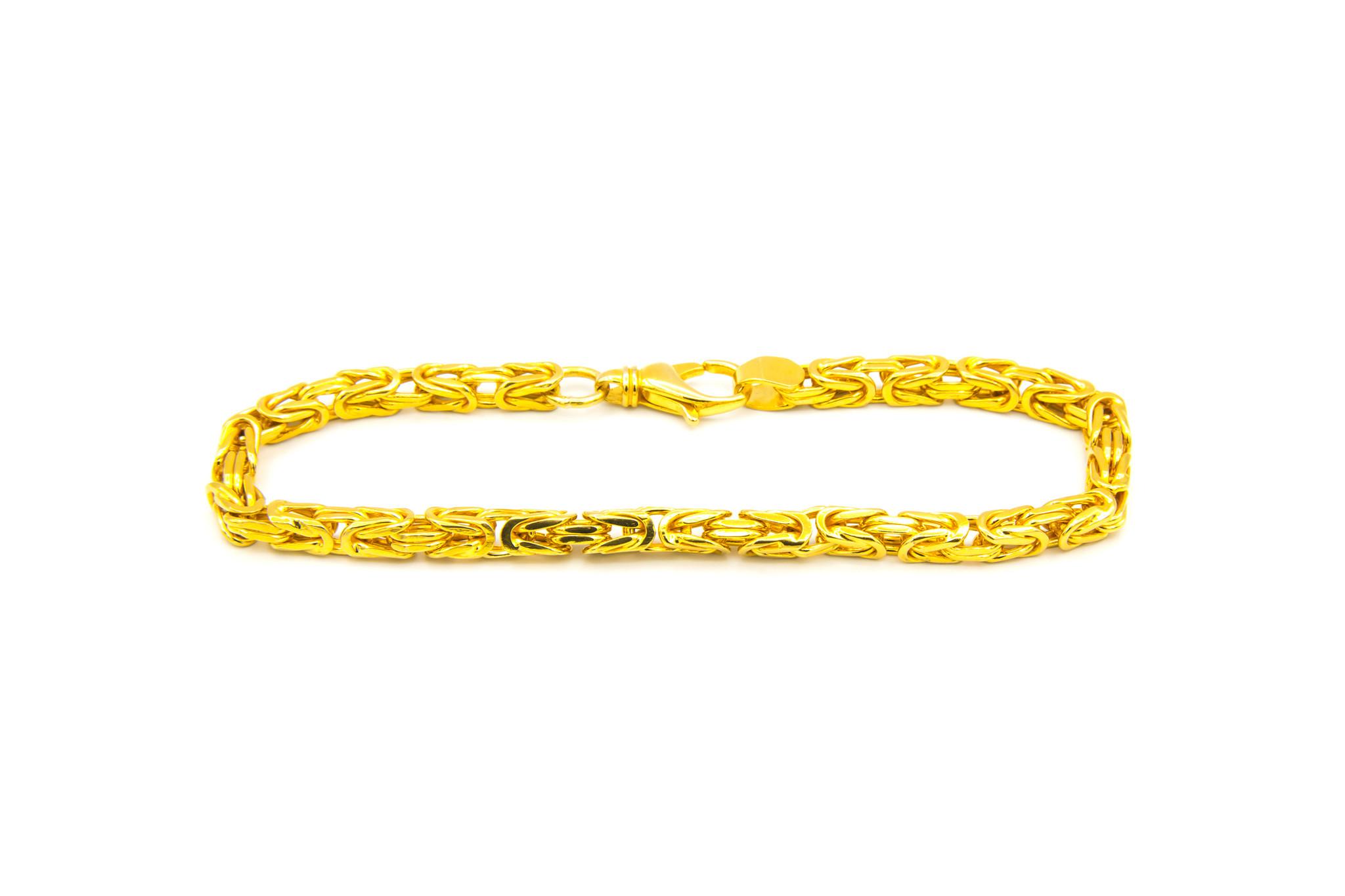 Armband koningsschakel-4