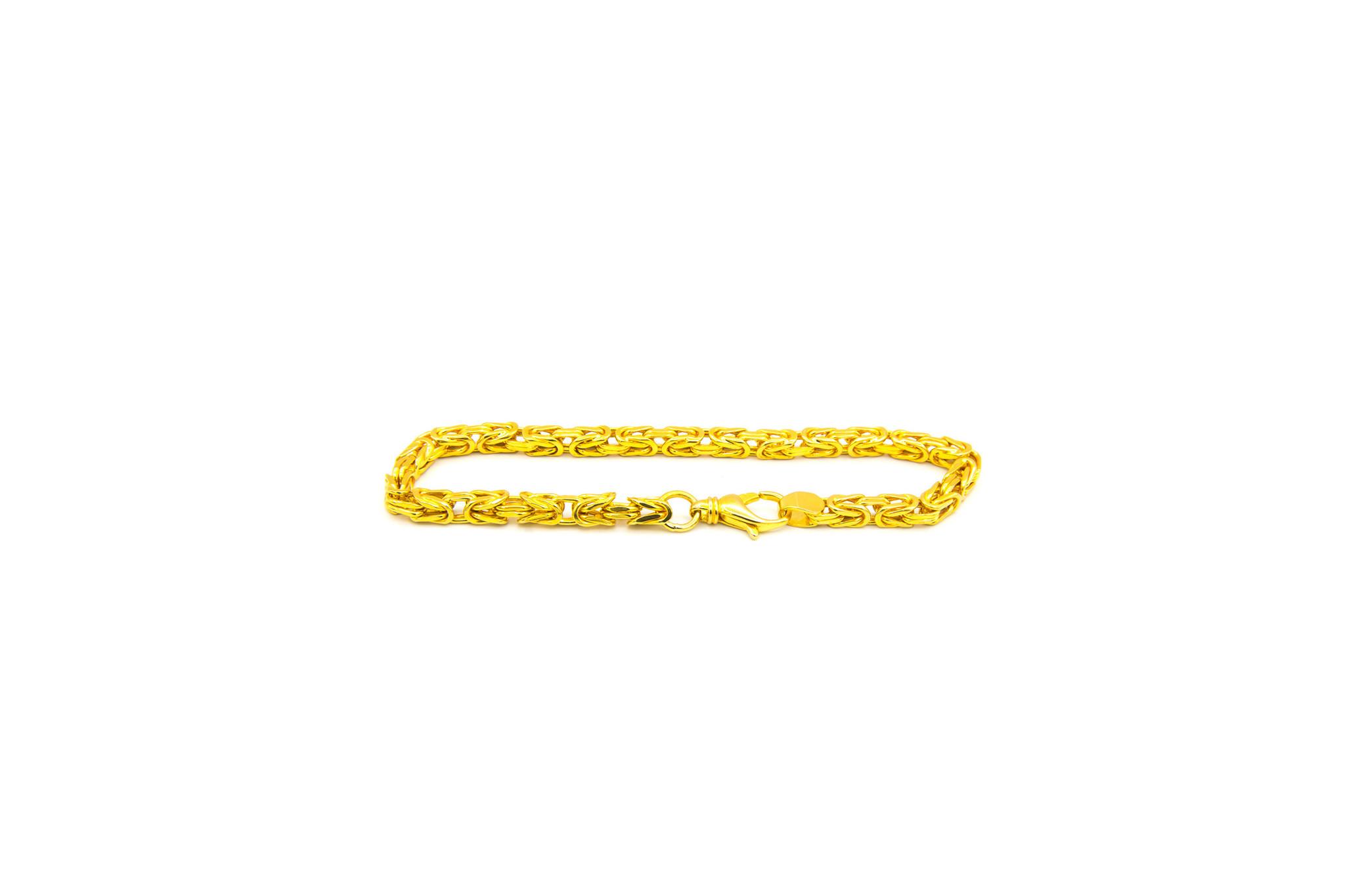 Armband koningsschakel-1