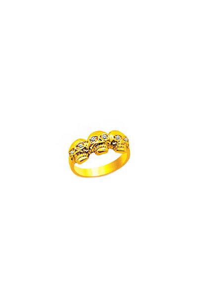 """""""Vinod"""" ring"""
